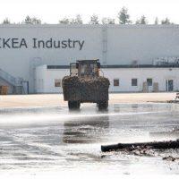 IKEA Industry Stalowa Wola inwestuje w produkcję zielonej energii
