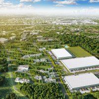 Hillwood rozbudowuje centrum logistyczne w Markach