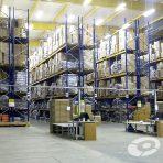 HUB logistics: krótkoterminowe magazynowanie pod Warszawą