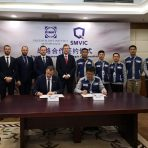 PGM i PIMOT otworzyły biuro w Chinach