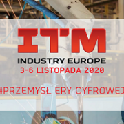 Targi ITM Industry Europe 2020