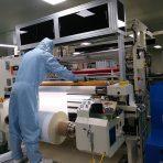 LG Electronics bliskie uruchomienia produkcji separatorów pod Wrocławiem