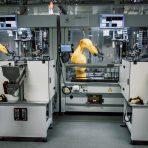 Bosch otwiera nową linię produkcyjną w Mirkowie