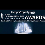 7th Annual EuropaProperty CEE Investment Awards