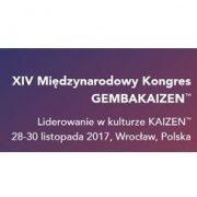 XIII Międzynarodowy Kongres GEMBAKAIZEN