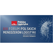 XIV Forum Polskich Menedżerów Logistyki POLSKA LOGISTYKA