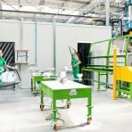 Nowa fabryka Pilkington rozpoczęła produkcję