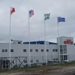 Nowy zakład produkcyjny Elfa Manufacturing
