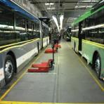 Solaris Bus & Coach analizuje produkcję w QlikView