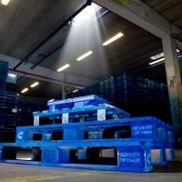 Kimberly-Clark korzysta z usług Chep w Turcji