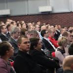 """II Konferencja """"Lean Managemet w Praktyce"""""""