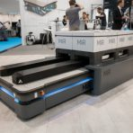 Mobile Industrial Robots na Automaticonie