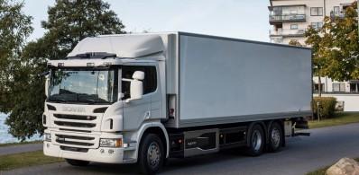 Hybrydowa Scania nagrodzona za innowacyjność