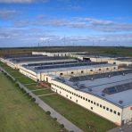 Proekologiczna inwestycja w namysłowskiej fabryce VELUX