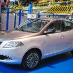Produkcja samochodów w Polsce w dół