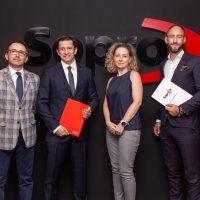Sopro Polska rozbuduje się o magazyn i showroom