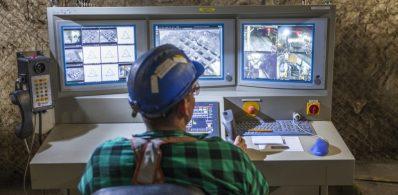 KGHM wdraża nowy system sterowania pracą