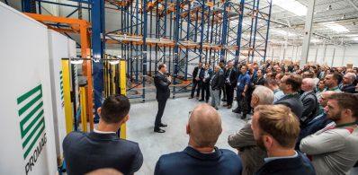 Polski biznes musi postawić na automatyzację procesów produkcyjno-magazynowych
