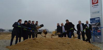 IAC zbuduje zakład w Opolu