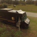 UPS testuje drony w nowych aplikacjach