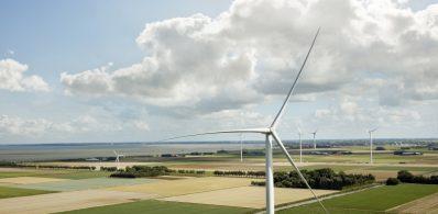 GE przejmuje LM Wind Power