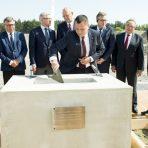 Volkswagen rozpoczyna rozbudowę fabryki w Poznaniu