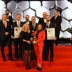 Laureaci programu Supply Chain Designer 2017
