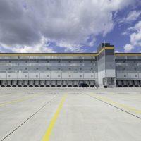 Panattoni dla Amazon w Gliwicach – 210 000 mkw. i 4 kondygnacje