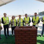 Panattoni Europe wybuduje fabrykę zmywarek BSH w Łodzi