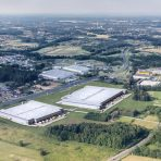 Panattoni Europe buduje największy kompleks magazynowy na Podbeskidziu