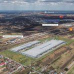 Compin w Łodzi – nowy najemca Panattoni Europe