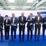 Fabryka zmywarek BSH w Łodzi otwarta