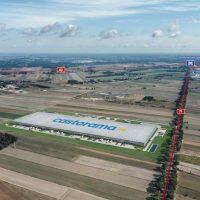 Tritax EuroBox plc kupuje magazyn centralny Castoramy