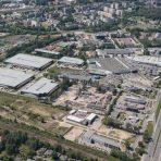 Panattoni zbuduje City Logistics Katowice