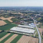 Nowy projekt S5 Wrocław North Gate – 62 tys. m kw. w budowie