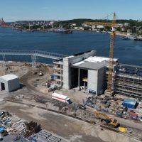 Największa inwestycja w Porcie Gdynia