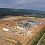 Trwa budowa jednego z najbardziej zaawansowanych zakładów produkcji opon