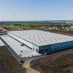 Pierwsi klienci w nowym budynku w Prologis Park Brno