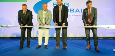 SRG Global świętuje 10-lecie zakładu w Bolesławcu i otwarcie nowoczesnej hali