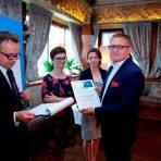 Rohlig Suus w czołówce firm logistycznych w Polsce