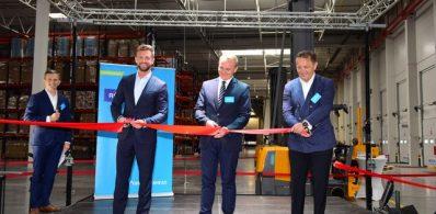 Rohlig Suus Logistics otwiera się w Panattoni Park Wrocław IX