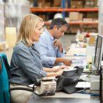 Dynamika na rynku pracy w logistyce i zakupach