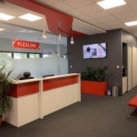 FlexLink Systems Polska strategicznie w SEGRO