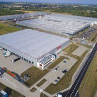 Komfort z nowym obiektem w SEGRO Logistics Park Stryków
