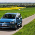 Volkswagen Sharan – van lepszy od limuzyny?