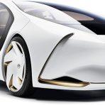 Technologie Toyoty na igrzyskach w Tokio