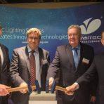 Varroc Lighting Systems buduje fabrykę pod Lublinem