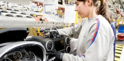 PSA i GM a auta dostawcze