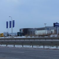 Nowy serwis Volvo Trucks i Renault Trucks