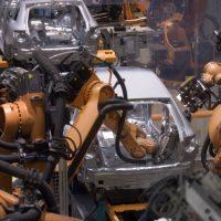 Chiny biją rekordy w automatyzacji